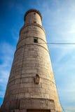 MURANO,意大利- 2016年8月19日:著名建筑纪念碑和老中世纪大厦特写镜头五颜六色的门面  免版税图库摄影