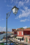 Murano ö Arkivbilder