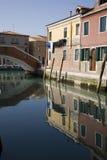 murano Βενετία νησιών Στοκ Εικόνες