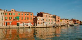 Murano Photo libre de droits