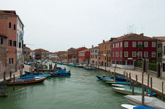 Murano Royalty Free Stock Image