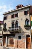 Murano Royaltyfria Foton