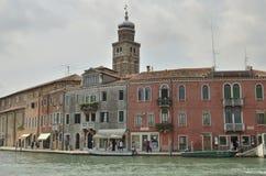 Murano Zdjęcie Stock