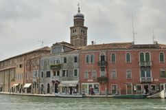 Murano Стоковое Фото