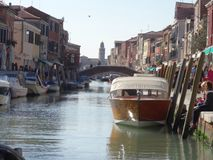 Murano Fotografie Stock