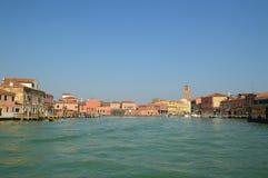 Murano stock foto