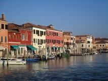 Murano Stock Afbeelding