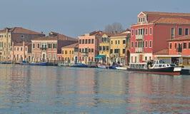 Murano Royalty Free Stock Photos