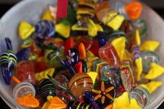 Murano-glas Lizenzfreies Stockfoto