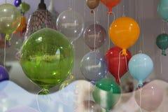 Murano glass Stock Photography
