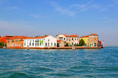 Murano island Stock Photos