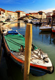 Murano island Royalty Free Stock Image