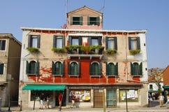 Murano island Stock Photos