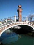 Murano, Italy Royalty Free Stock Photos