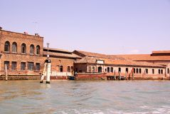 Murano, Italy Stock Images