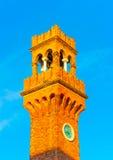 In Murano Italy Royalty Free Stock Photo