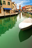 Murano, Italy Royalty Free Stock Photography