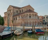 Murano Royalty Free Stock Images