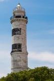 Murano's White Lighthouse, near Venice - Italy Stock Photos