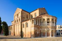Murano, Venedig Lizenzfreie Stockbilder