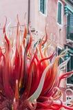 Murano, Venetië-Italië royalty-vrije stock fotografie