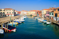 Murano, Venice Royalty Free Stock Photo