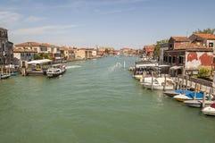 Murano, Venice, Italy Royalty Free Stock Images