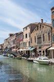Murano, Venice, Italy Royalty Free Stock Photo