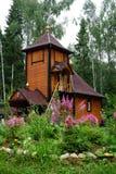 Saint Nikita church stock images