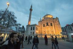 Murat Pasa Mosque Royalty Free Stock Photos