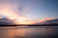 Murat River Lizenzfreie Stockfotos