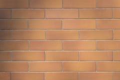 Muratura, muro di mattoni, fondo, mattoni rossi fotografie stock