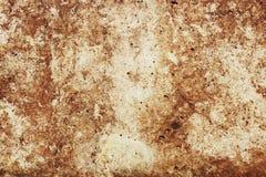 murbruk för konkret grunge för bakgrund befläckte gammal den surface texturväggen Konstruktionsbrunt royaltyfri fotografi