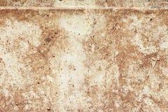 murbruk för konkret grunge för bakgrund befläckte gammal den surface texturväggen Konstruktionskrön royaltyfria foton