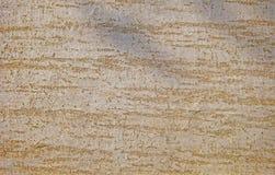 Murbrukbakgrundstextur Dekorativt fasadfullföljande för yttersidan arkivbild