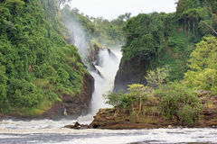Murchison Falls Stock Images
