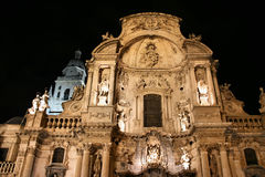 Murcia Royalty Free Stock Images