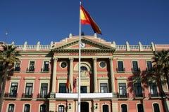 Murcia Imagen de archivo libre de regalías