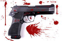 Murder Stock Photography