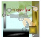 Murder inc Royalty Free Stock Photography