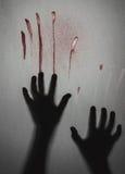 Murder Stock Image