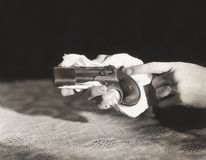 Murder weapon stock images