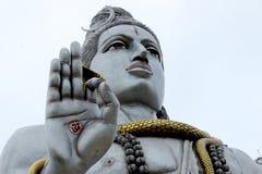 Murdeshwar Shiva Statue photographie stock