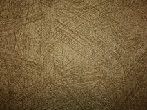 Mure fundos da cor do ouro do cimento e texturas claros, ideia do conceito da ideia imagens de stock royalty free