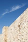 Muren van Jeruzalem Royalty-vrije Stock Foto