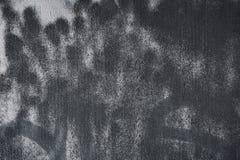Murez la couleur dans la texture noire et noire de fond image libre de droits