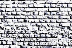 Murez le style noir et blanc d'art de maçonnerie de Web Illustration de Vecteur