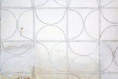 murez Milan au vieux CCB de brique de mur en béton d'église de l'Italie photo libre de droits