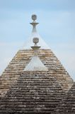 Murge Puglia, Italië Royalty-vrije Stock Afbeeldingen