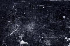 Muri il fondo di lerciume di struttura con molto spazio della copia Fotografia Stock